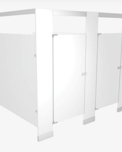 Bathroom Partitions And Toilet Compartments
