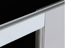Powder-Coat-Toilet-Partition-Head-Rail