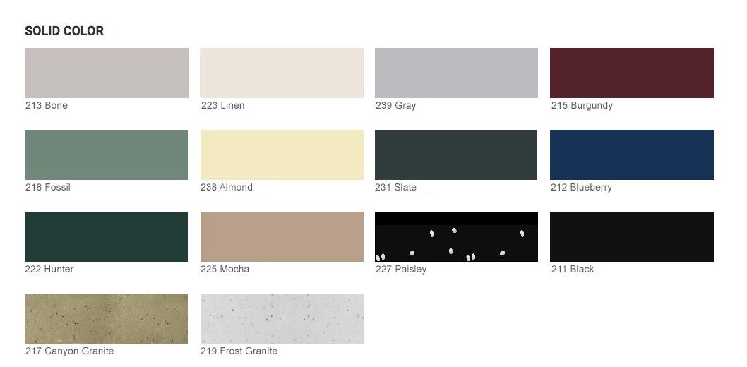 Solid-Pastic-Toilet-Partition-Color-Chart