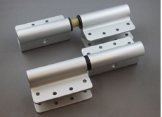 Eight-inch-aluminum-wrap-hinges-for-solid-plastic-toilet-partitions