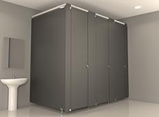 Elite-Maximum-Privacy-Toilet-Partitions