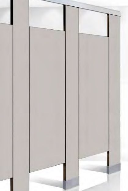 Bobrick-1082-Series-Partitions