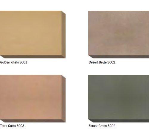Bobrick-1092-Series-Colors