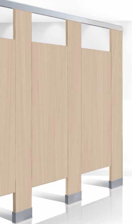 Bobrick-1552-Metro-Series-Partitions