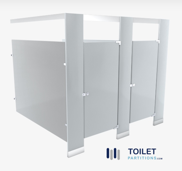 Stainless Steel Toilet Stalls
