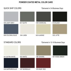 ToiletPartitions-com-powder-coated-metal-color-card