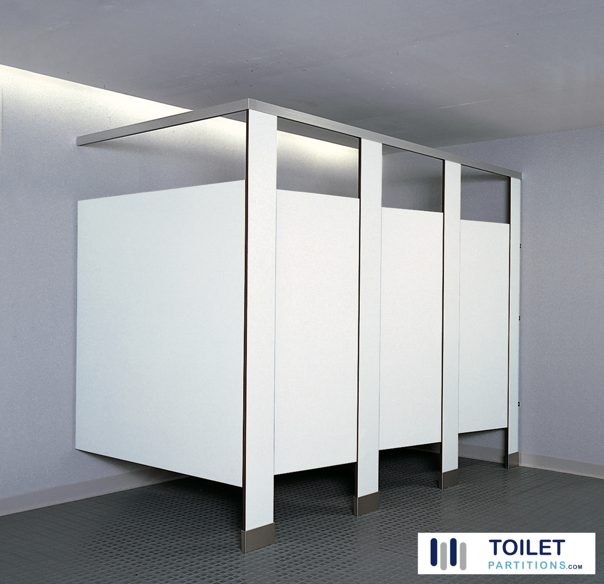 Compact-Laminate-Phenolic-Toilet Partitions-in-Sacramento