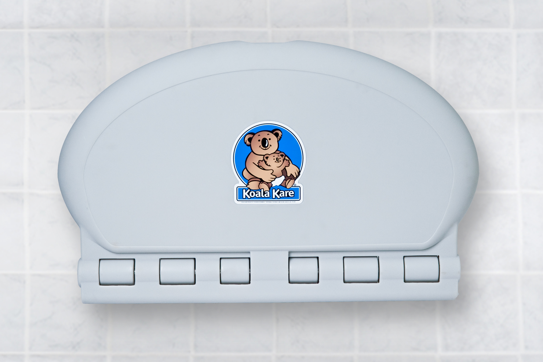 Koala Kare KB208-01 Baby Changing Station