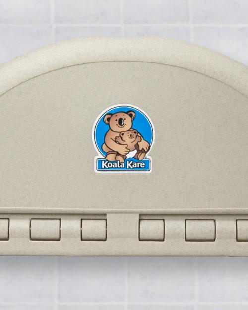 Koala Kare KB208-14 Baby Changing Station