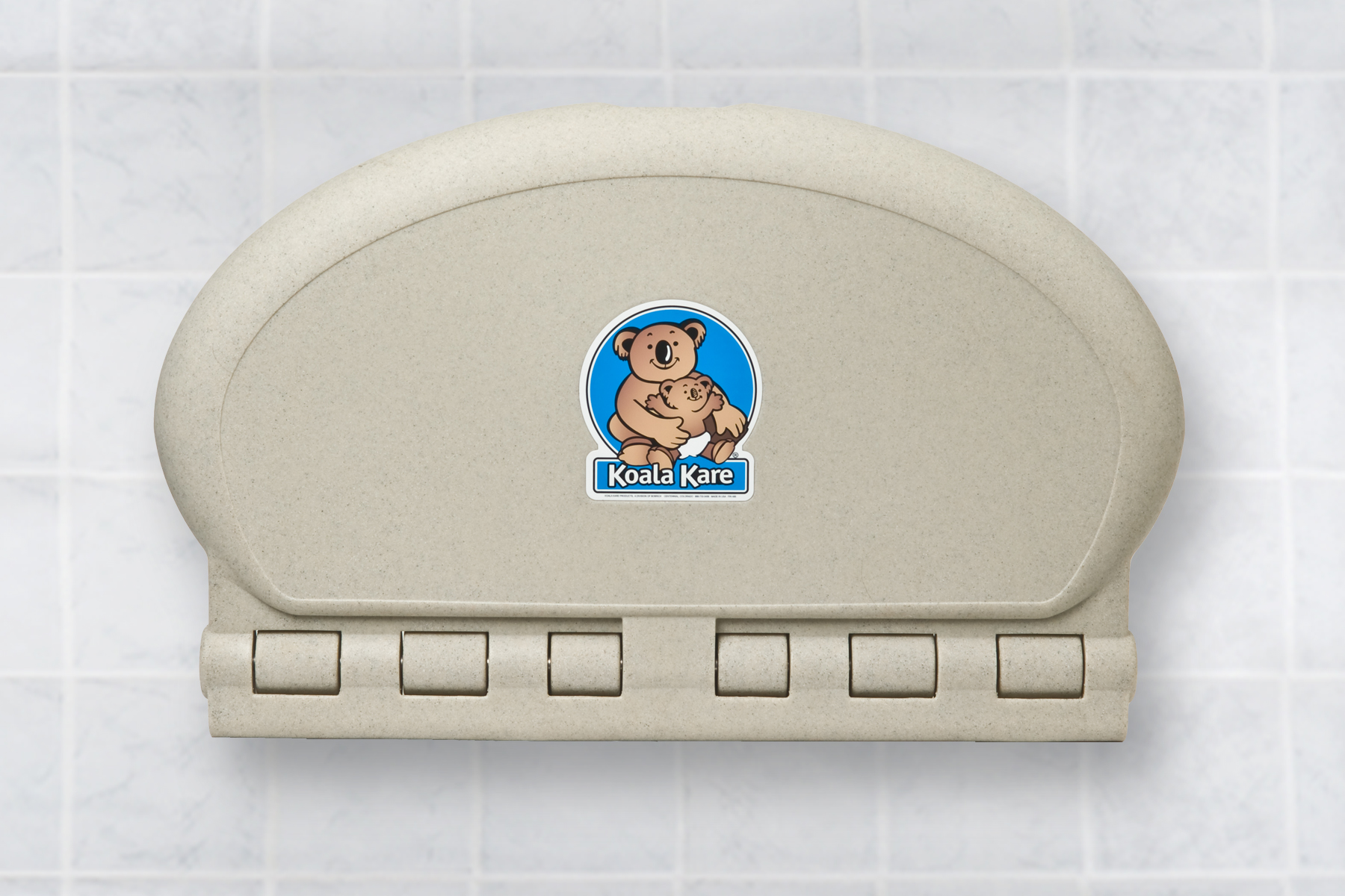 Koala Kare KB208-14 Baby Changing Station