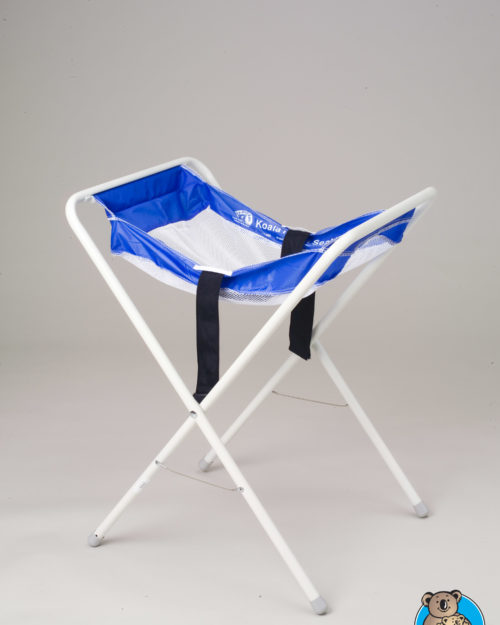 Koala Kare KB115-99 Blue/White Infant Kradle Seat