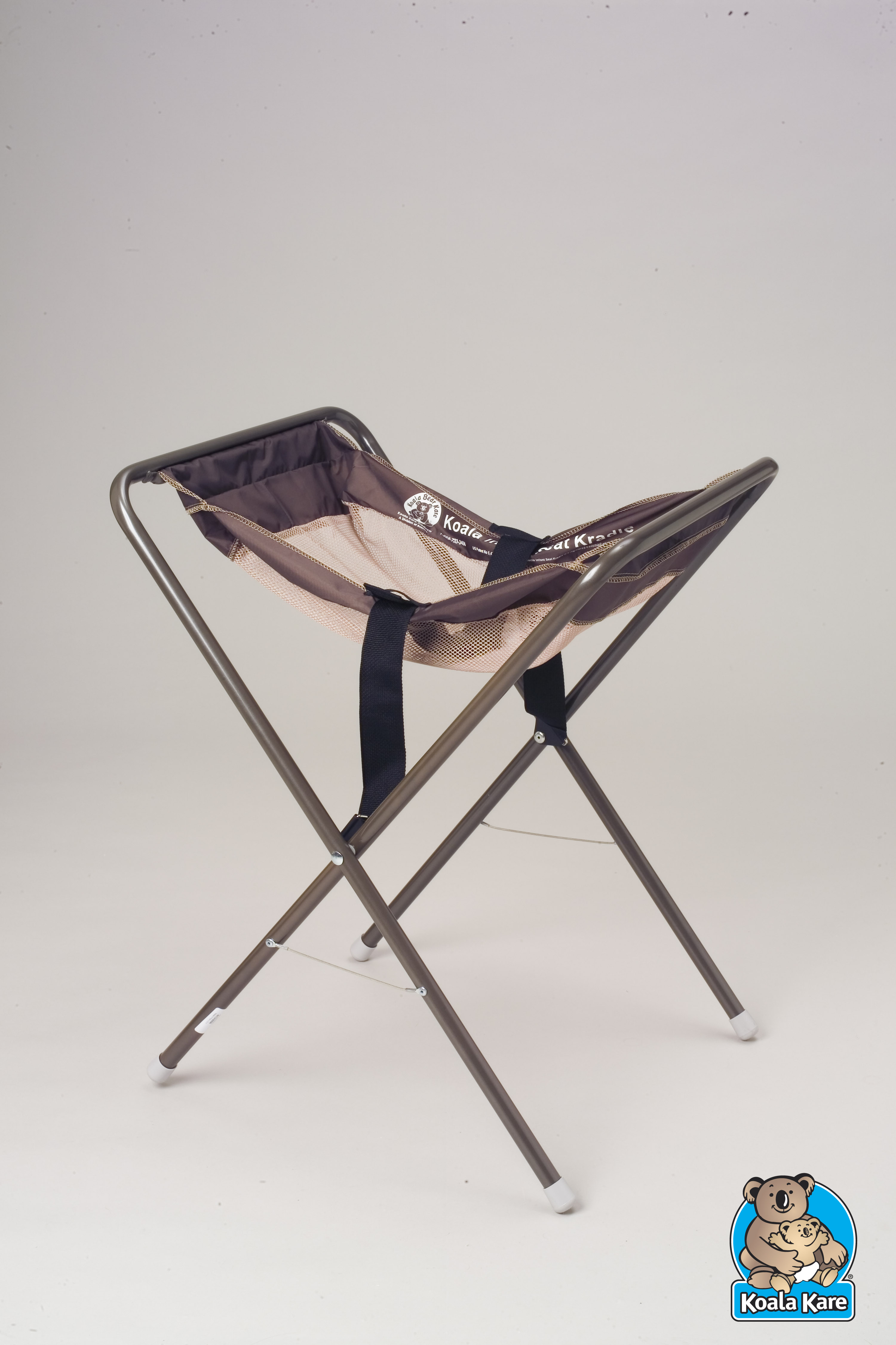 Koala Kare KB115-09 Brown Infant Kradle Seat