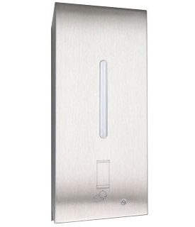 Bobrick B-2013 Automatic Wall-Mounted Foam Soap Dispenser