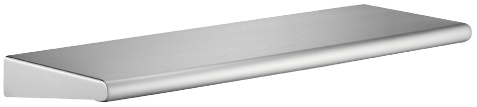 "American Specialties 20692-648  6"" x 48"" Roval Surface Mounted Shelf"