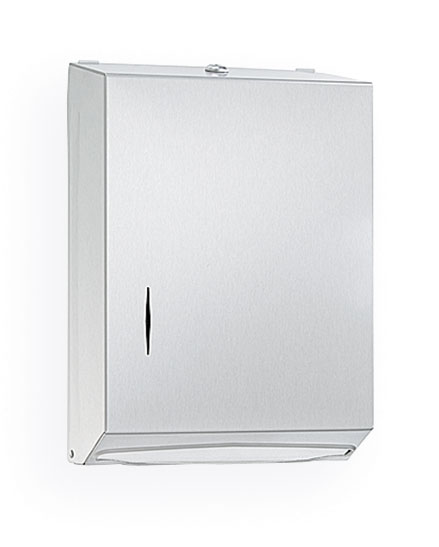 Bradley 250-15 Surface Mounted Towel Dispenser