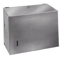 Bradley 251-15 Surface Mounted Paper Towel Dispenser