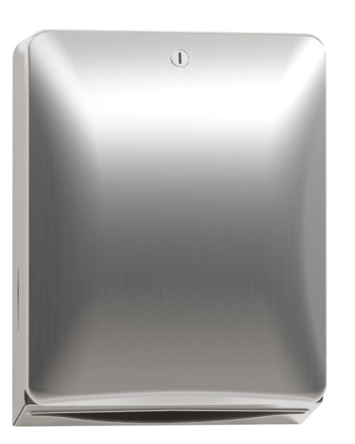 Bradley 2A10-11 Diplomat Series Surface Mounted Towel Dispenser