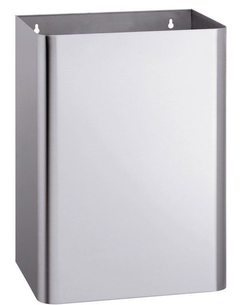 Bradley 355 Surface-Mounted 20.6 Gallon Waste Receptacle