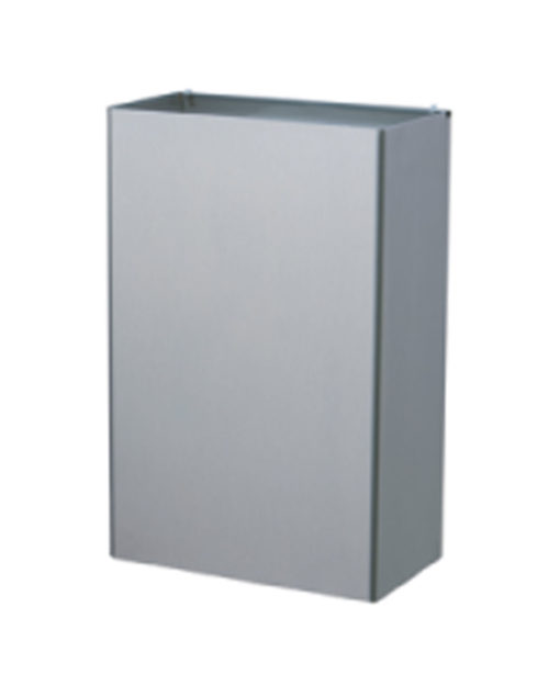 Bobrick 367-60 Classic Series® Interchangeable Waste Receptacle