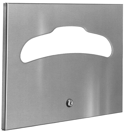 Bradley 5847 Recess Mounted Seat Cover Dispenser
