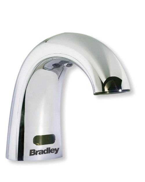 Bradley 6315 Sensor Operated Soap Dispenser