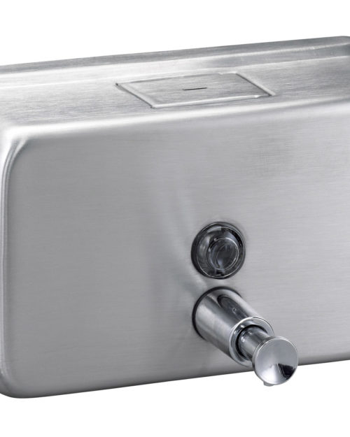 Bradley 6542 Horizontal Soap Dispenser