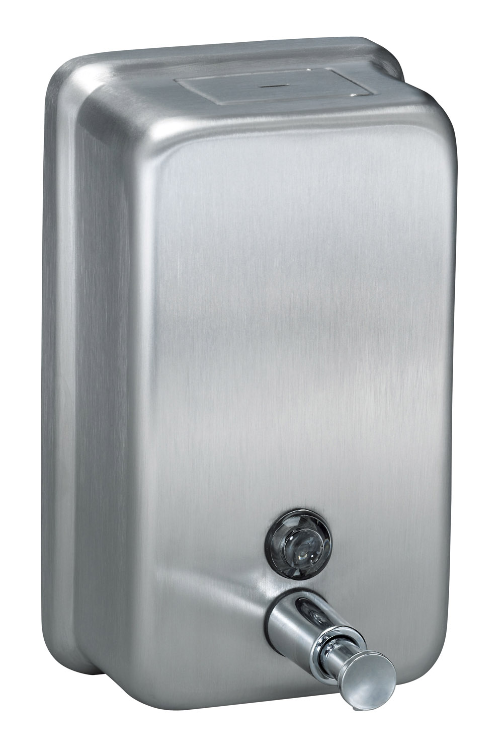 Bradley 6562 Vertical Soap Dispenser