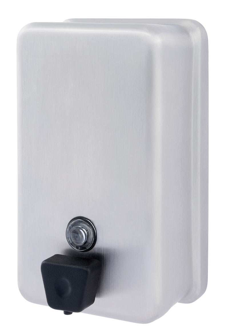 Bradley 6563 Vertical Soap Dispenser
