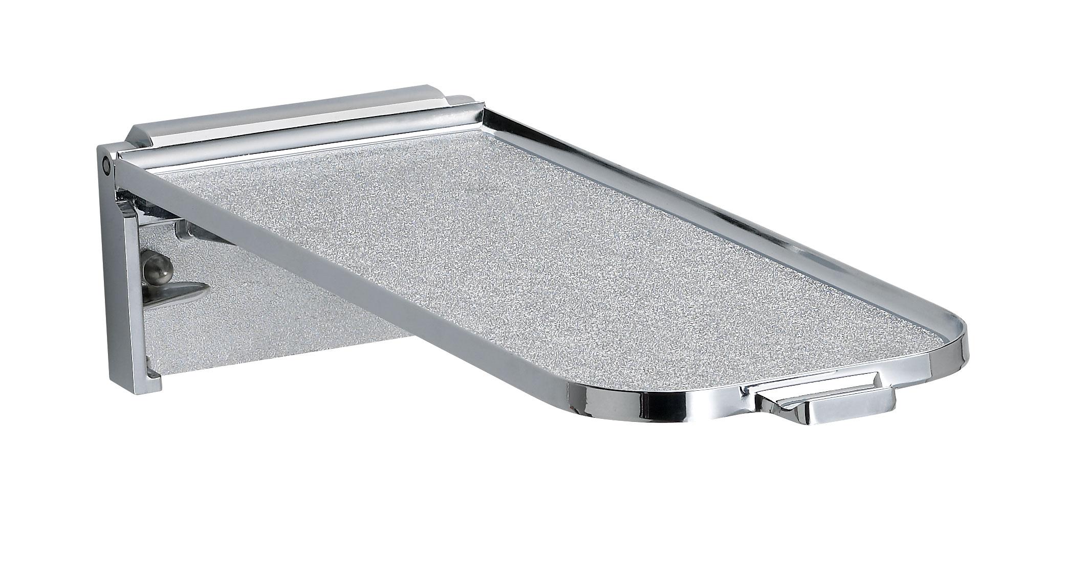 Bradley Utility Shelf Model 790 Washroom Equipment