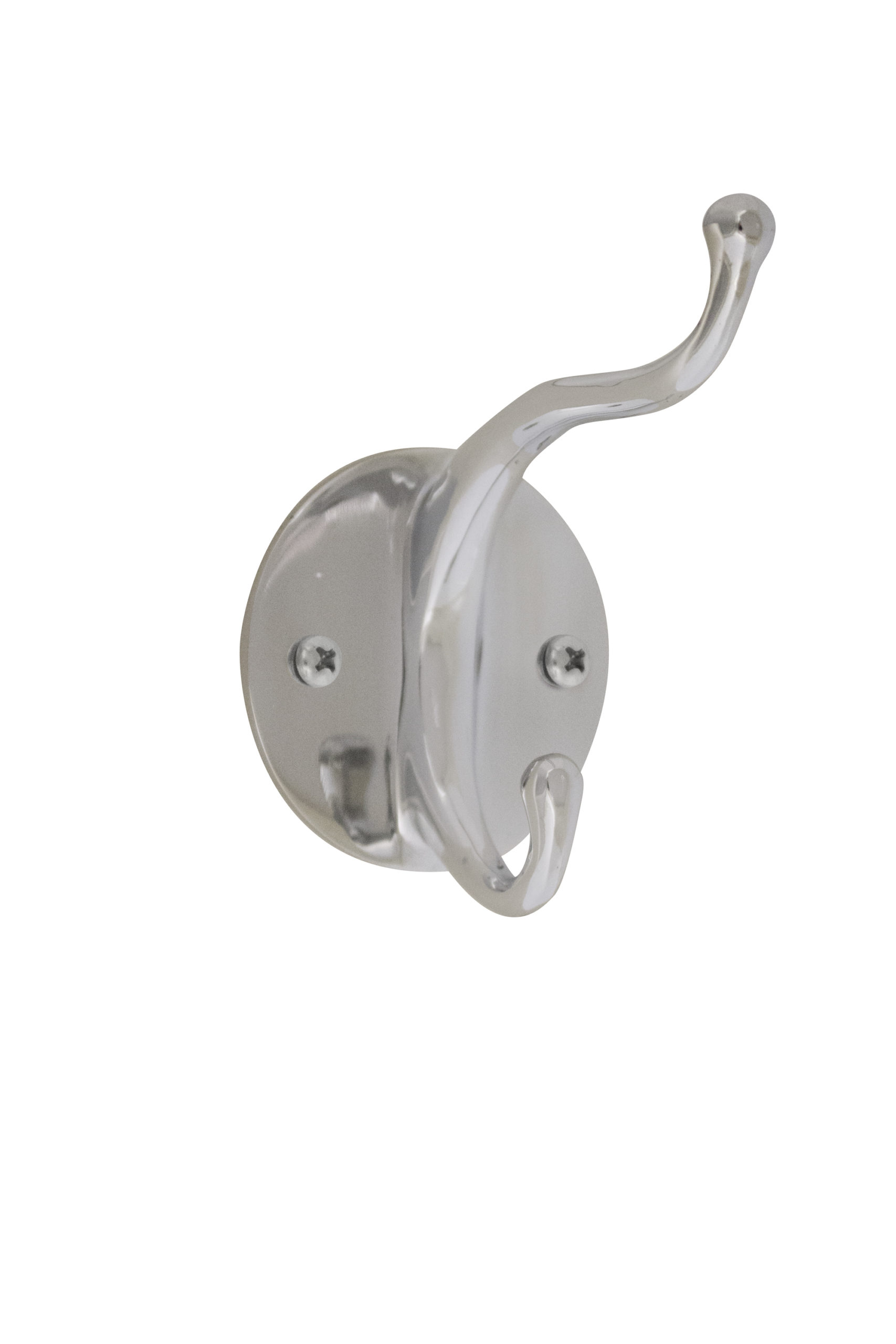 Bradley 914 Chrome Plated Double Hook