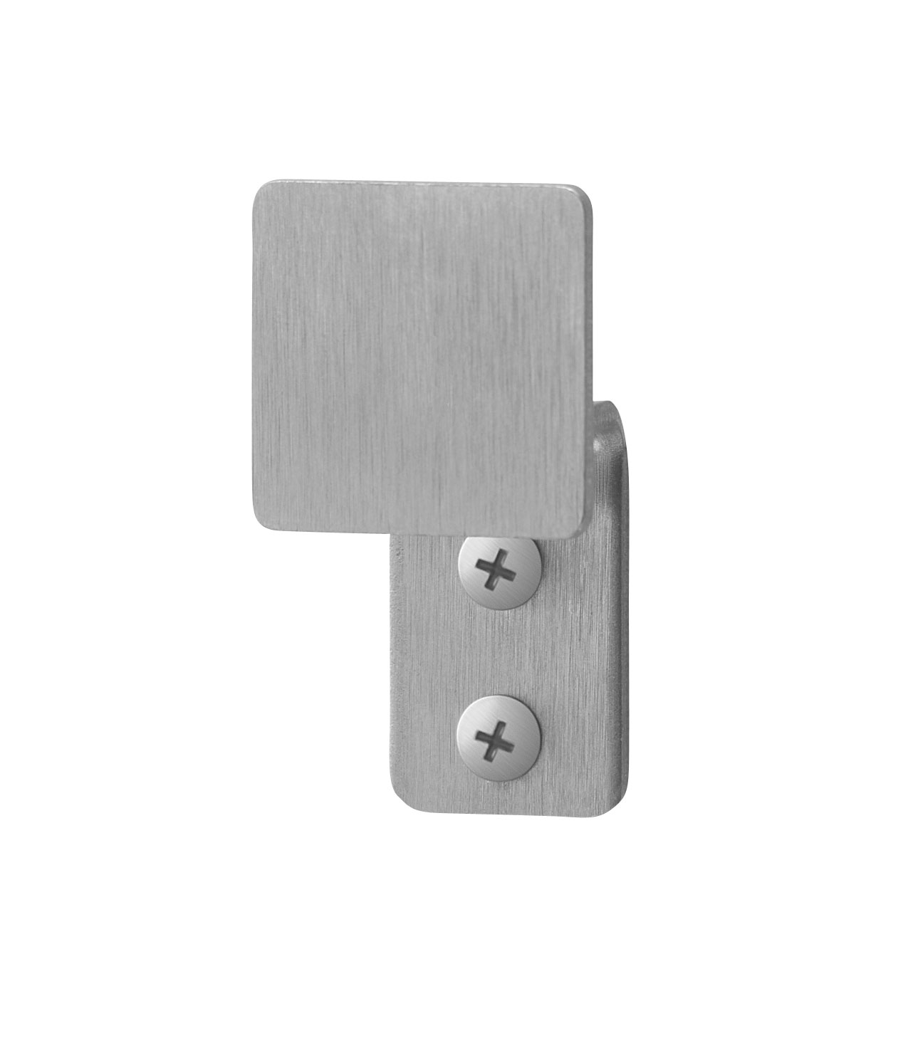 Bradley 917 Stainless Steel Clothes Hook