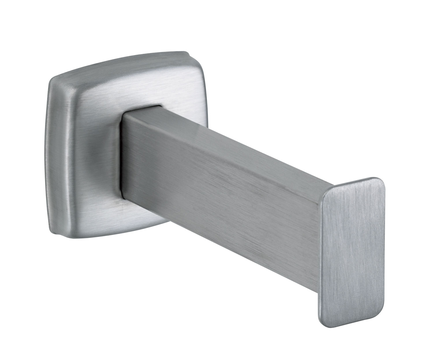 Bradley 9314 Satin Finish Stainless Steel Towel Hook
