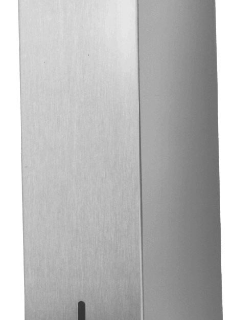 Bradley 9495 Stainless Steel Cup Dispenser