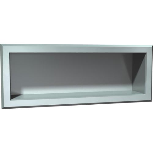 American Specialties 130 Recessed Shelf
