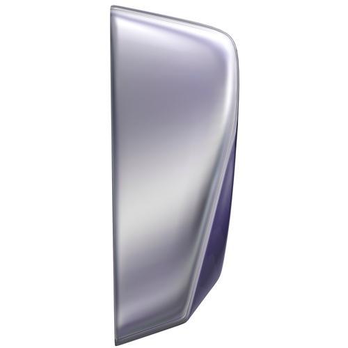 American Specialties 0195-40 Roval Cast Iron Grey Hand Dryer