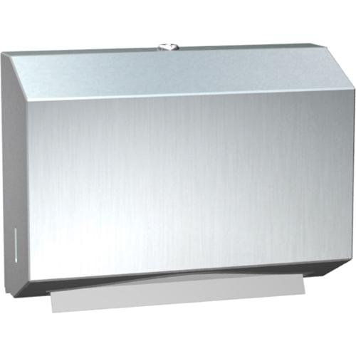 American Specialties 0215 Petite Surface Mounted Paper Towel Dispenser