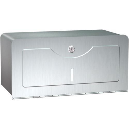 American Specialties 0245-SS Surface Mounted Paper Towel Dispenser