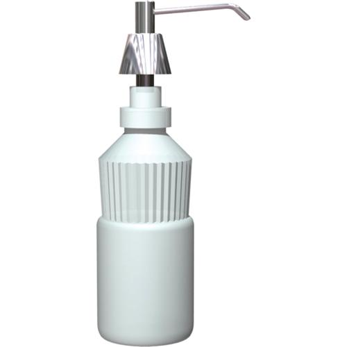 American Specialties 0332-CD Lavatory Mounted All-Purpose Soap Dispenser