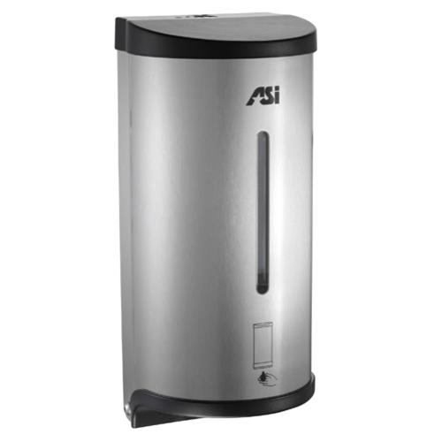 American Specialties 0362 Automatic Soap Dispenser