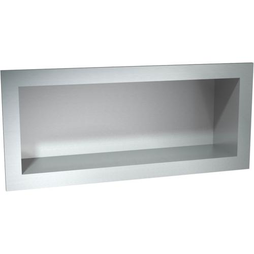 American Specialties 0412 Recessed Shelf