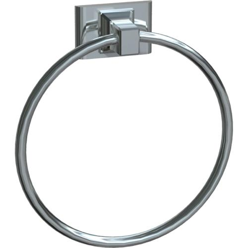 American Specialties 0785-Z Surface Mounted Towel Ring