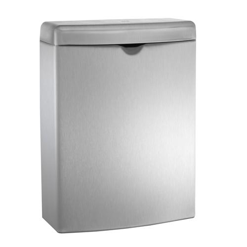 American Specialties 20852 Sanitary Waste Receptacle