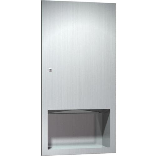 American Specialties 6452-9 Surface Mounted Paper Towel Dispenser