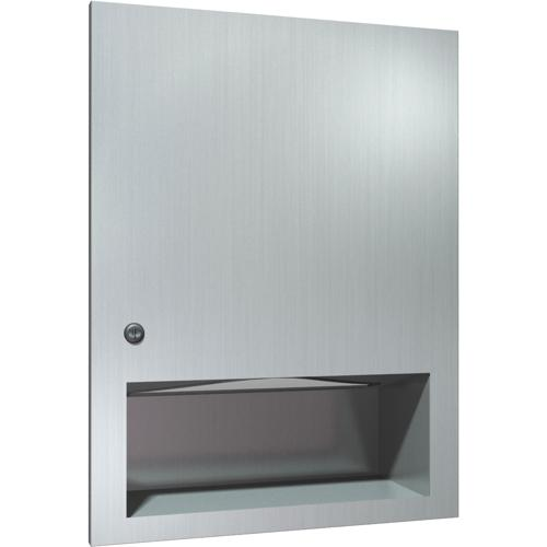American Specialties 6457 Recessed Paper Towel Dispenser
