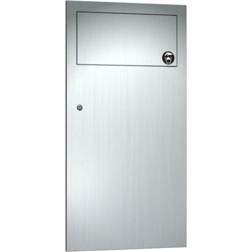 American Specialties 6459 Recessed Waste Receptacle