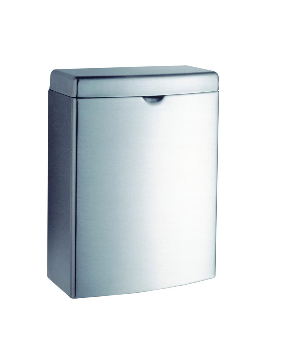 Gamco ND-1 Surface Mounted Sanitary Napkin Disposal