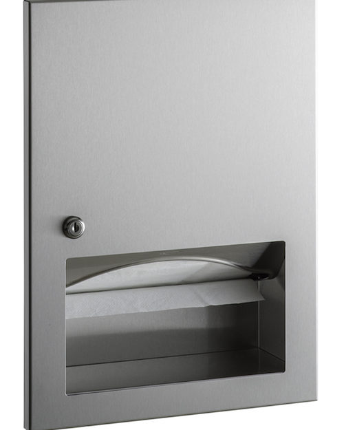 Bobrick-B-35903-Paper-Towel-Dispenser
