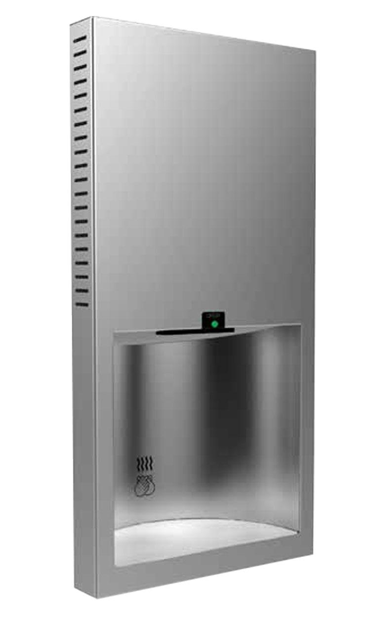 Bobrick-B-3725-Hand-Dryer