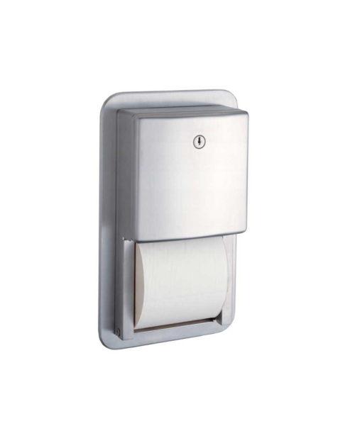 Bobrick B-4388-Toilet-Paper-Dispenser