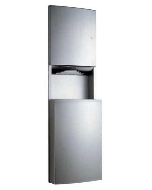 Bobrick-B-43944-Paper-Towel-Dispenser